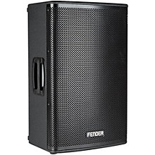 "Fender Fortis F-15BT 15"" 1300W 2-Way Powered Speaker"
