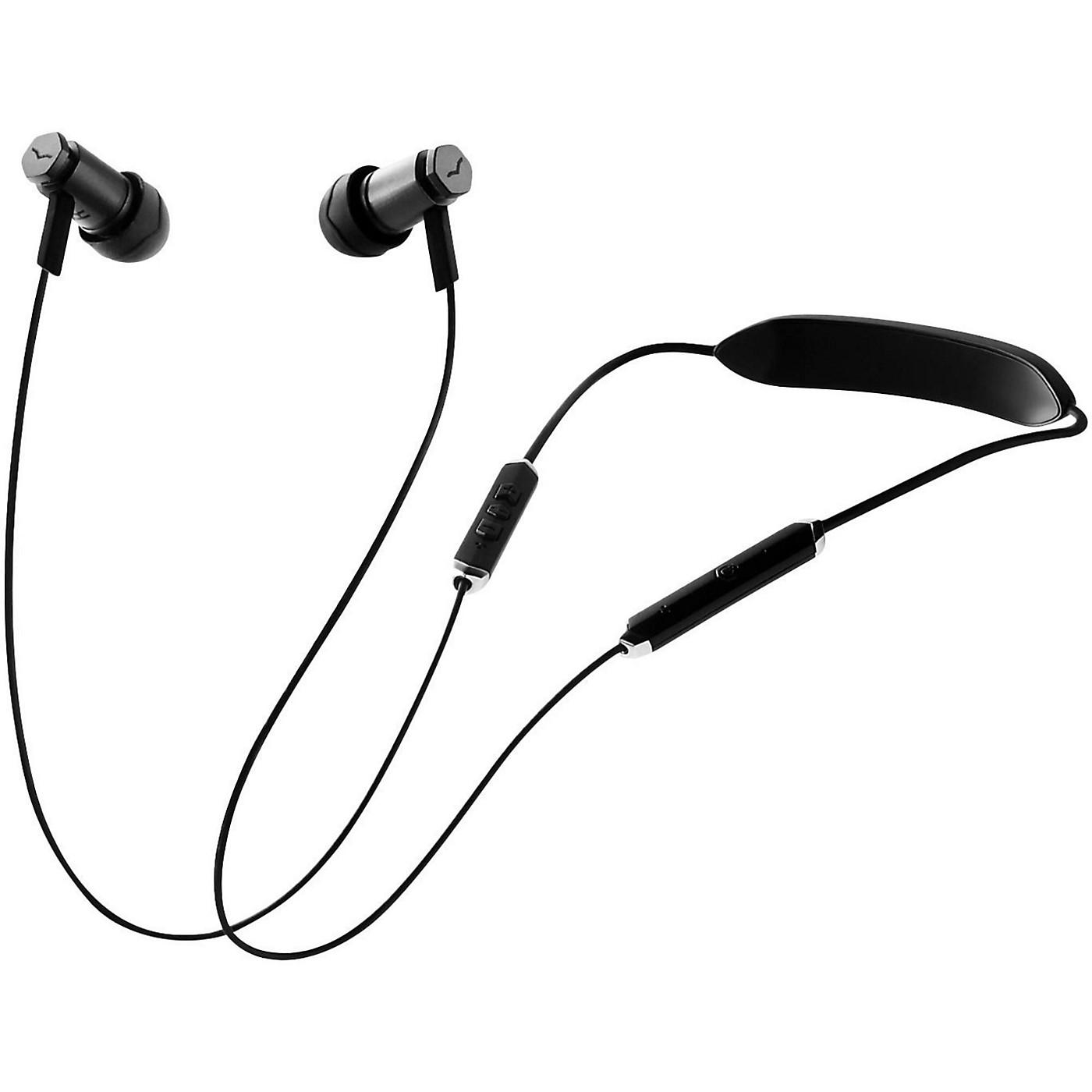 V-MODA Forza Metallo Wireless Bluetooth In-Ear Headphones thumbnail