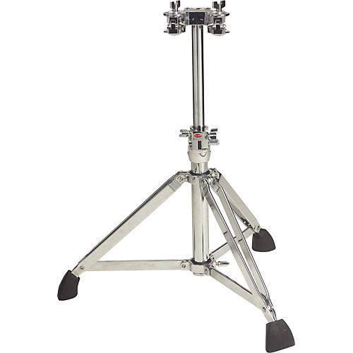 Gibraltar Foundation Tripod Tom Stand with Cymbal Mount thumbnail