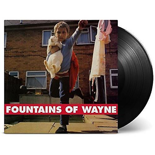 Alliance Fountains of Wayne - Fountains of Wayne thumbnail