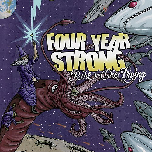 Alliance Four Year Strong - Rise or Die Trying (10 Year Anniversary) thumbnail