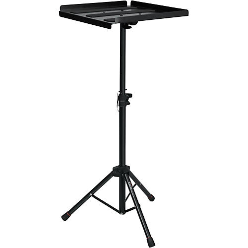 Gator Frameworks Compact Adjustable Media Tray Stand thumbnail