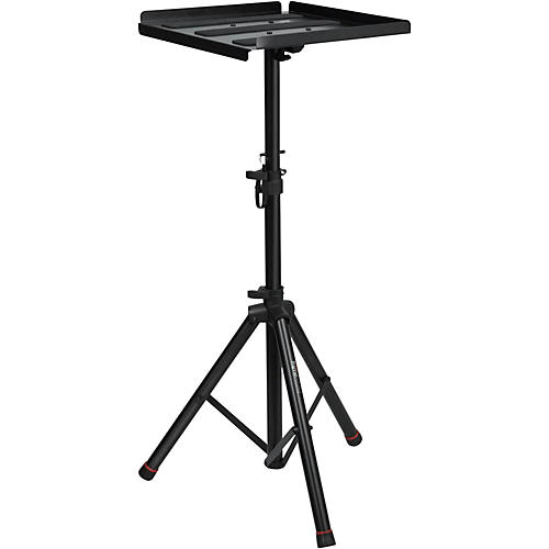 Gator Frameworks Heavy-Duty Adjustable Media Tray Stand thumbnail