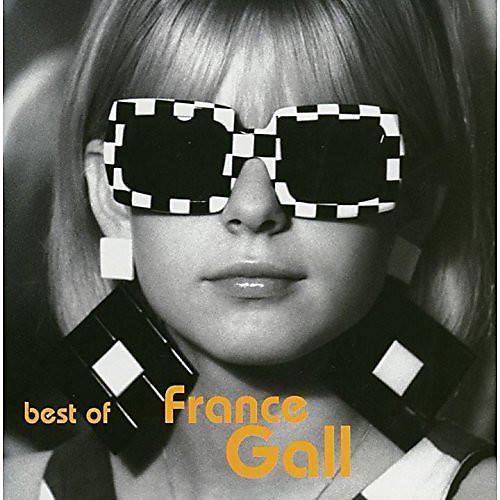 Alliance France Gall - Best Of thumbnail