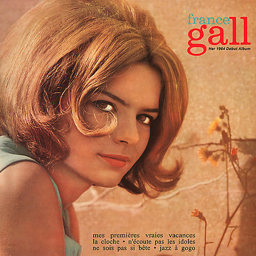 Alliance France Gall - France Gall thumbnail