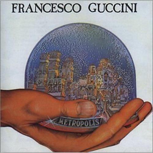Alliance Francesco Guccini - Metropolis thumbnail