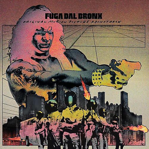 Alliance Francesco de Masi - Fuga Dal Bronx thumbnail