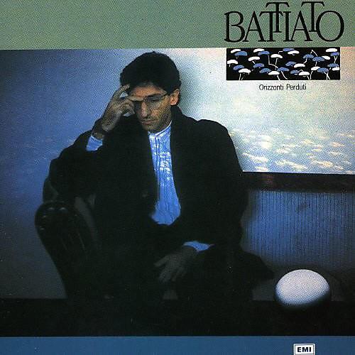 Alliance Franco Battiato - Orizzonti Perduti thumbnail