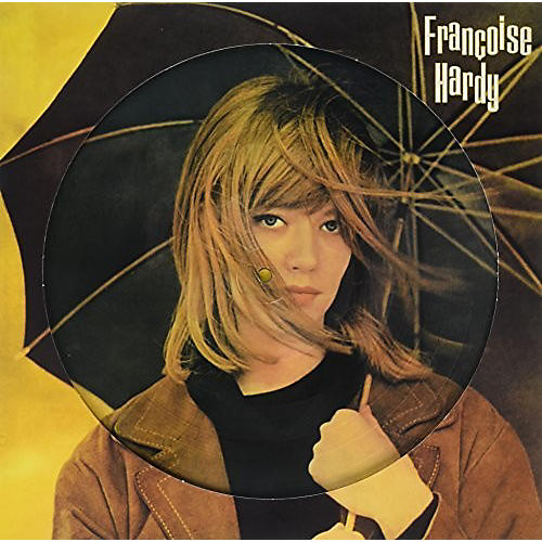 Alliance Francoise Hardy - Francoise Hardy (Picture Disc) thumbnail