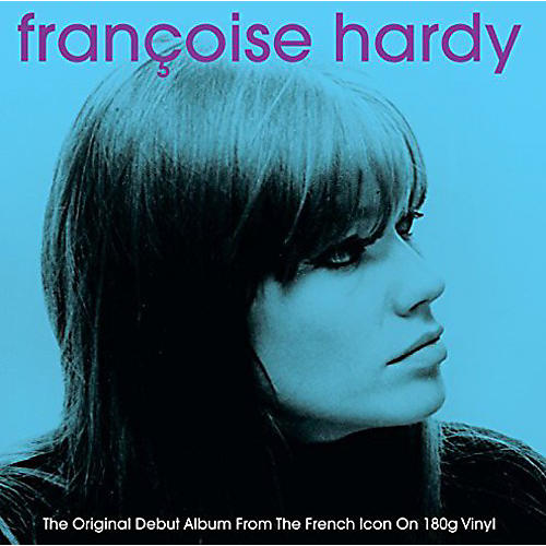 Alliance Francoise Hardy - Francoise Hardy thumbnail