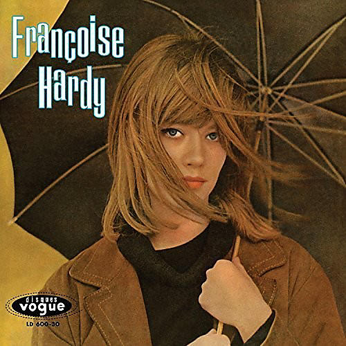 Alliance Francoise Hardy - Tous Les Garcons Et Les Filles thumbnail