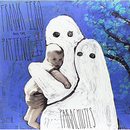 Alliance Frank Iero - Parachutes thumbnail