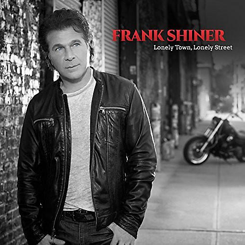 Alliance Frank Shiner - Lonely Town, Lonely Street thumbnail