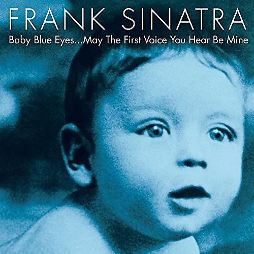 Alliance Frank Sinatra - Baby Blue Eyes thumbnail