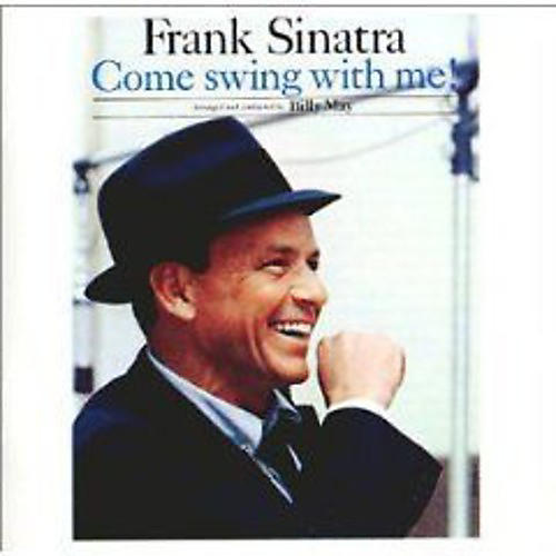 Alliance Frank Sinatra - Come Swing with Me thumbnail