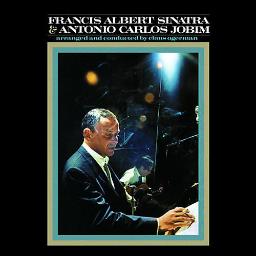 Alliance Frank Sinatra - Francis Albert Sinatra & Antonio Carlos Jobim thumbnail