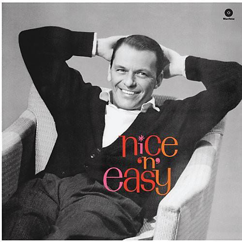 Alliance Frank Sinatra - Nice 'N' Easy thumbnail