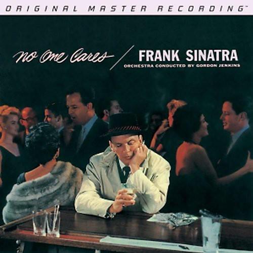 Alliance Frank Sinatra - No One Cares thumbnail