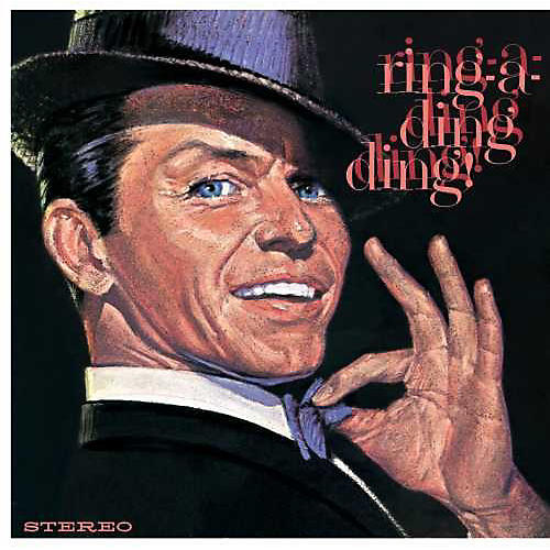 Alliance Frank Sinatra - Ring-A-Ding Ding thumbnail