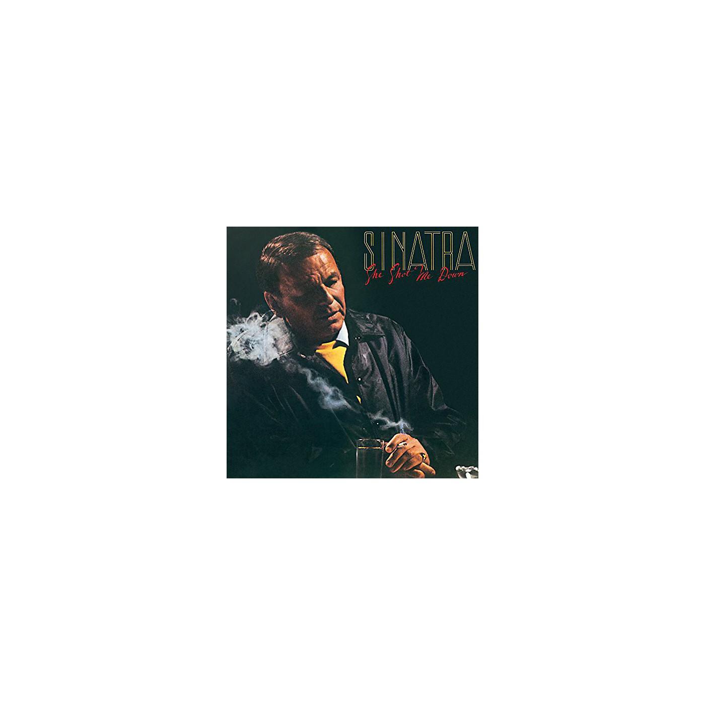 Alliance Frank Sinatra - She Shot Me Down thumbnail