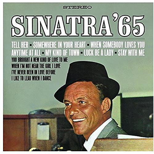 Alliance Frank Sinatra - Sinatra '65 thumbnail