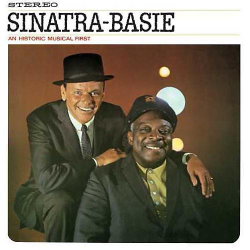 Alliance Frank Sinatra - Sinatra-Basie: An Historic Musical First thumbnail