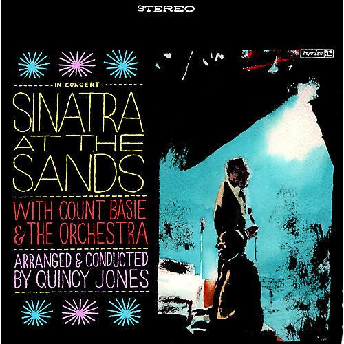 Alliance Frank Sinatra - Sinatra at the Sands thumbnail