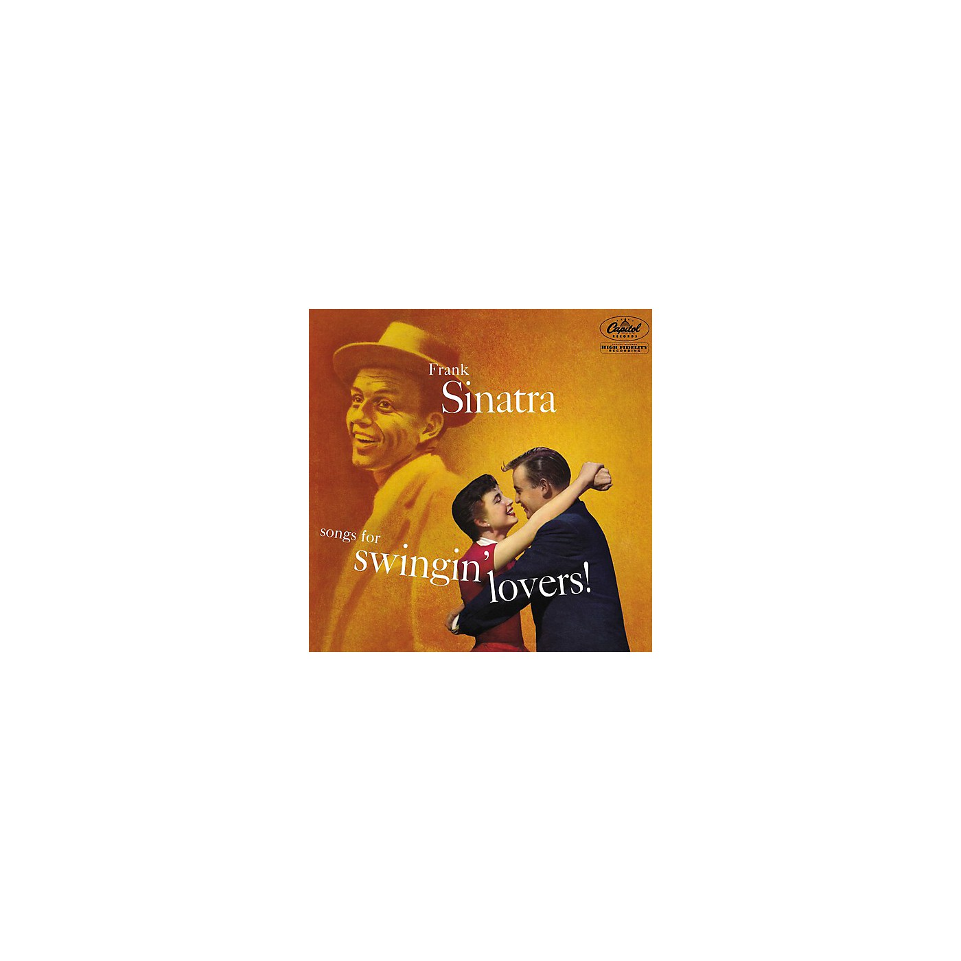 Alliance Frank Sinatra - Songs for Swingin Lovers thumbnail