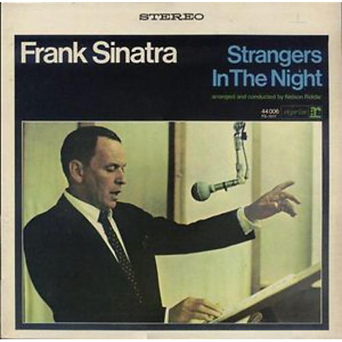 Alliance Frank Sinatra - Strangers in the Night thumbnail