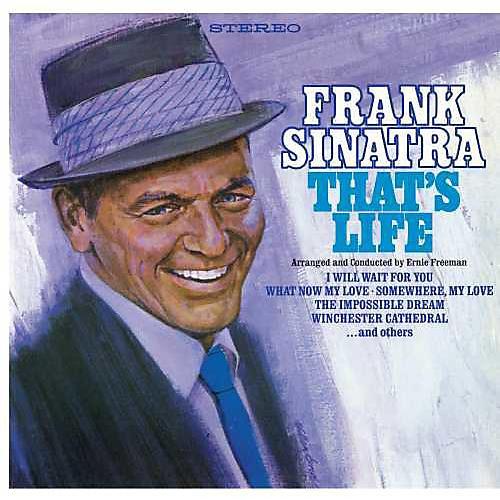 Alliance Frank Sinatra - That's Life thumbnail