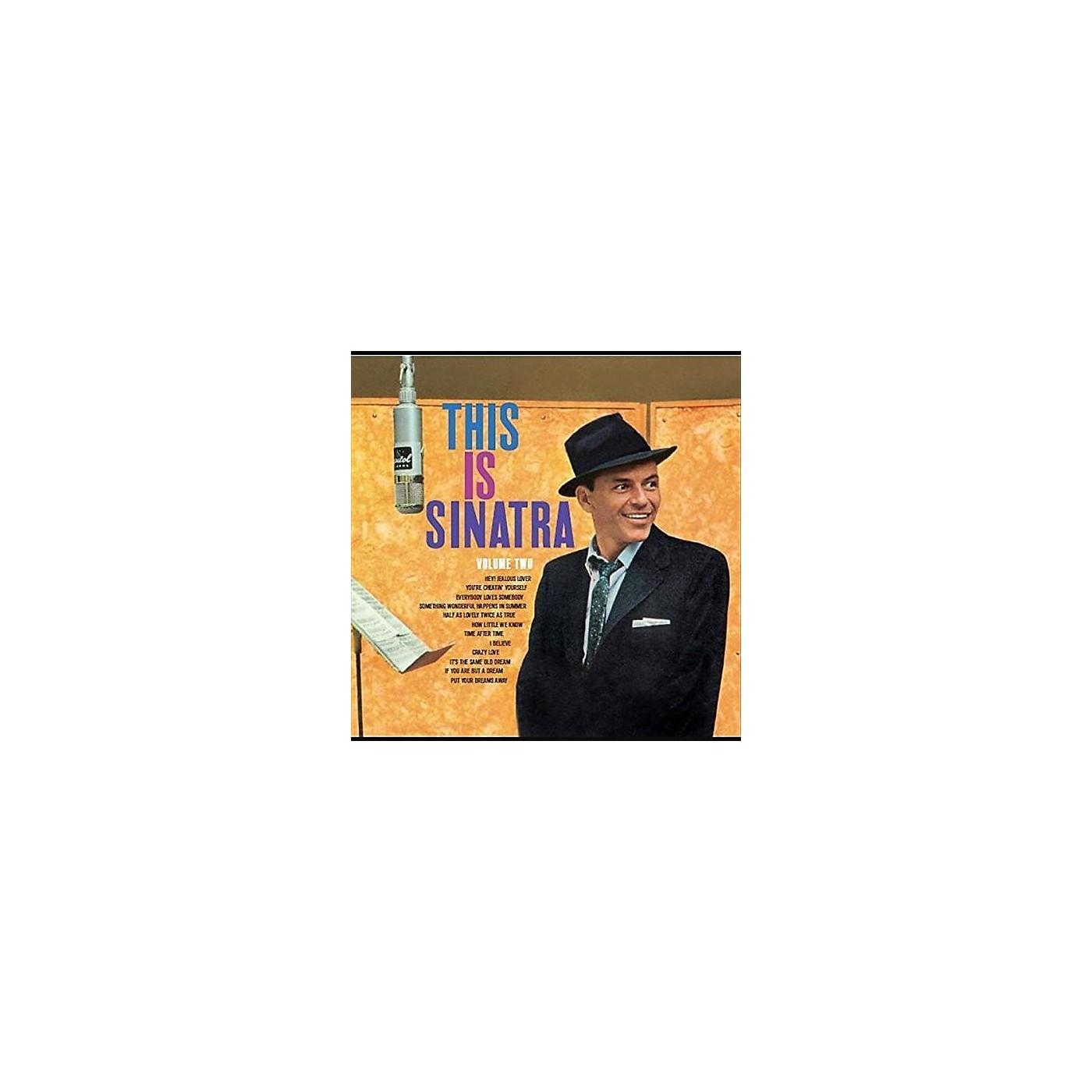 Alliance Frank Sinatra - This Is Sinatra Volume Two thumbnail