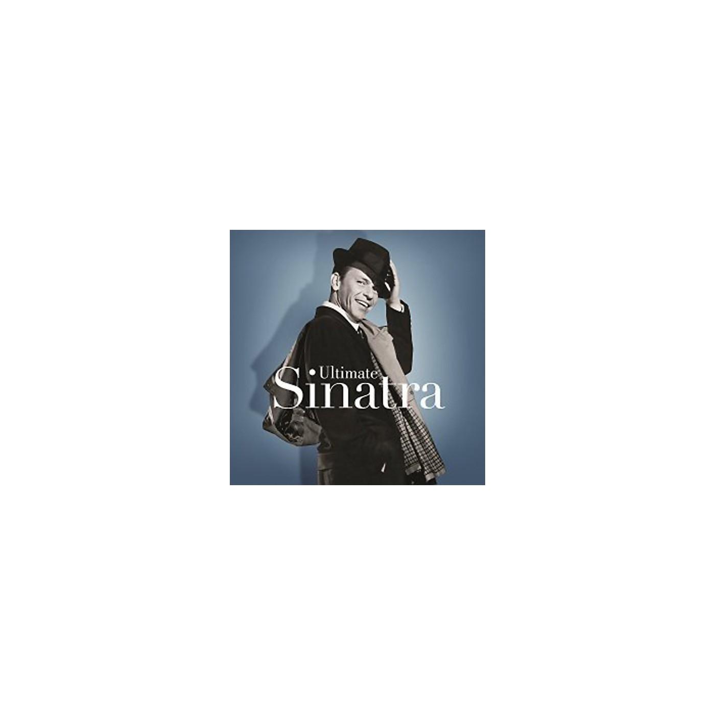 Alliance Frank Sinatra - Ultimate Sinatra (CD) thumbnail