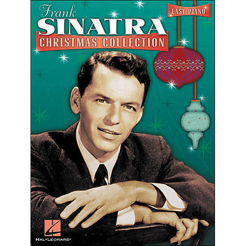 Hal Leonard Frank Sinatra Christmas Collection for Easy Piano-thumbnail
