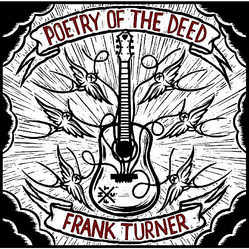 Alliance Frank Turner - Poetry of the Deed thumbnail