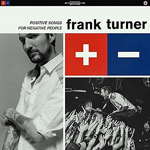 Alliance Frank Turner - Positive Songs for Negative People thumbnail
