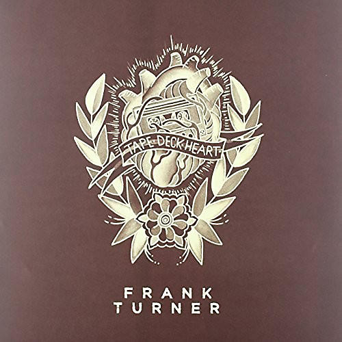 Alliance Frank Turner - Tape Deck Heart thumbnail