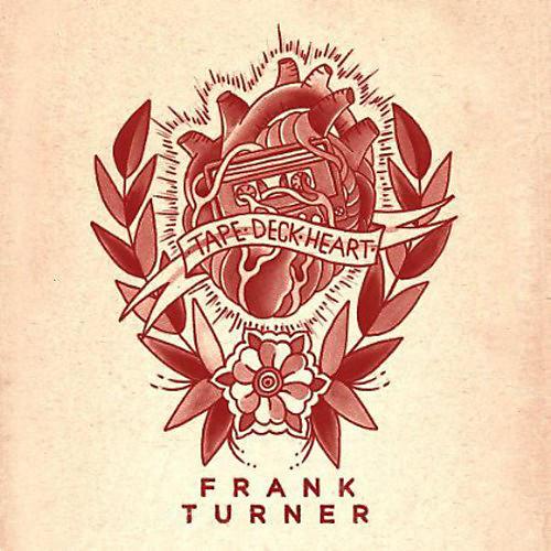Alliance Frank Turner - Tape Deck Heart thumbnail