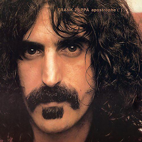 Frank Zappa Apostrophe Woodwind Amp Brasswind