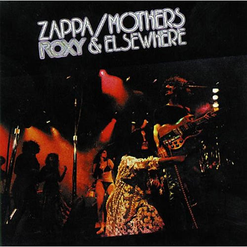 Alliance Frank Zappa - Roxy & Elsewhere thumbnail