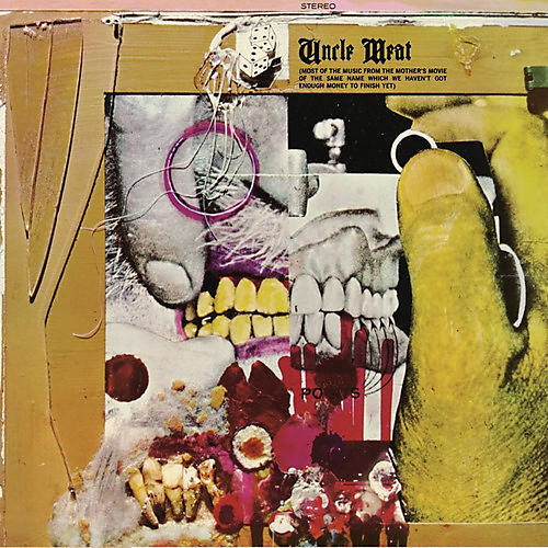 Alliance Frank Zappa - Uncle Meat thumbnail