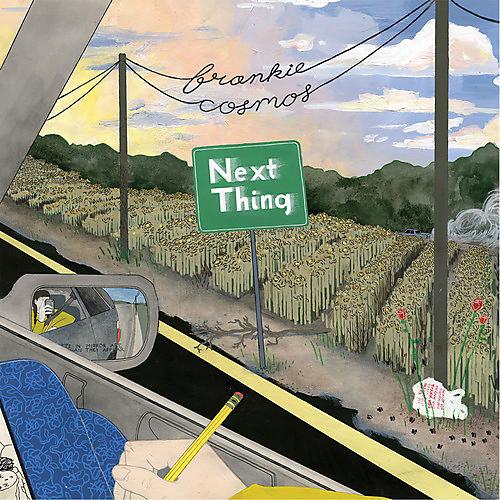 Alliance Frankie Cosmos - Next Thing thumbnail