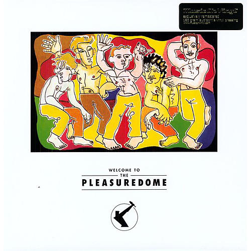 Alliance Frankie Goes to Hollywood - Welcome to the Pleasuredome thumbnail