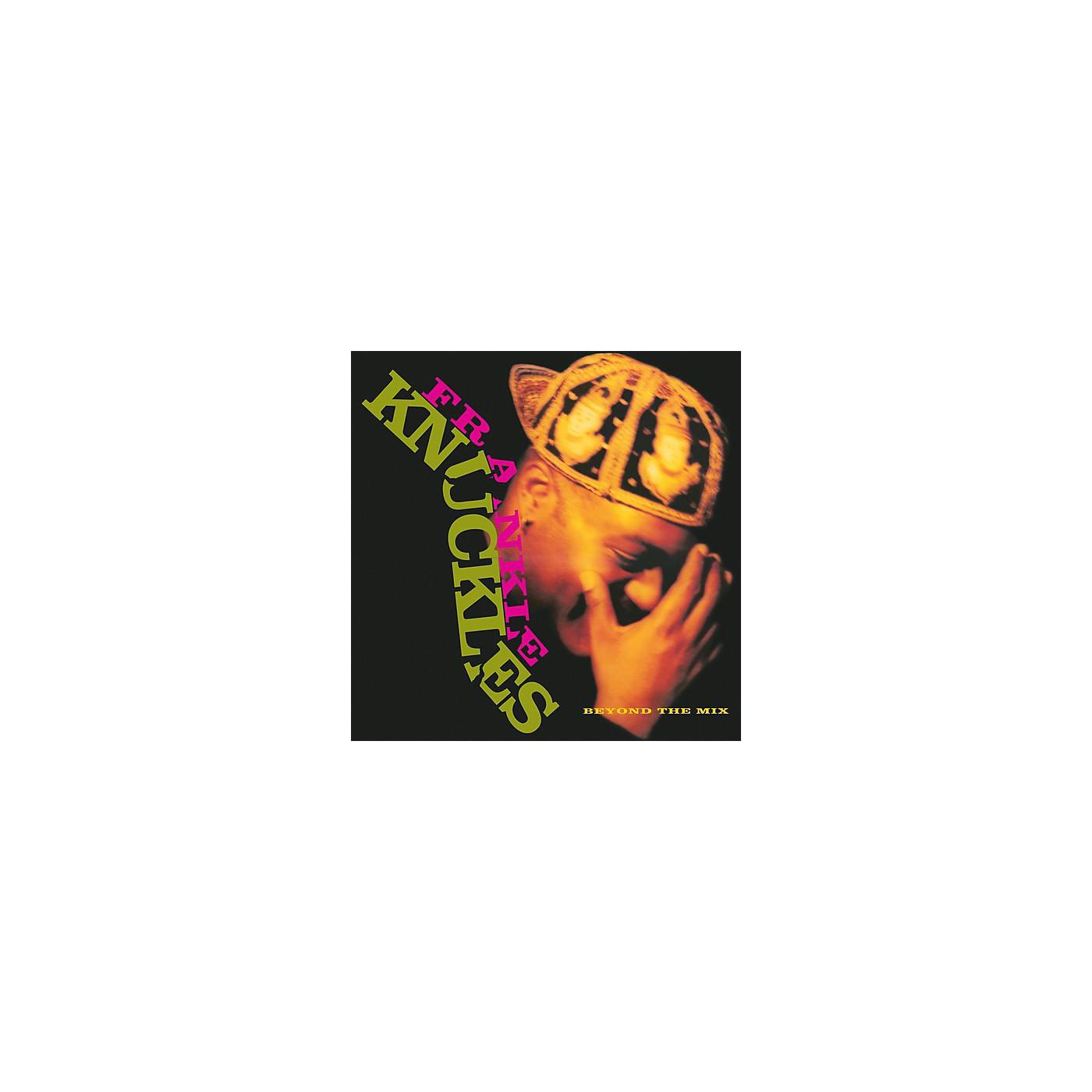 Alliance Frankie Knuckles - Beyond the Mix thumbnail