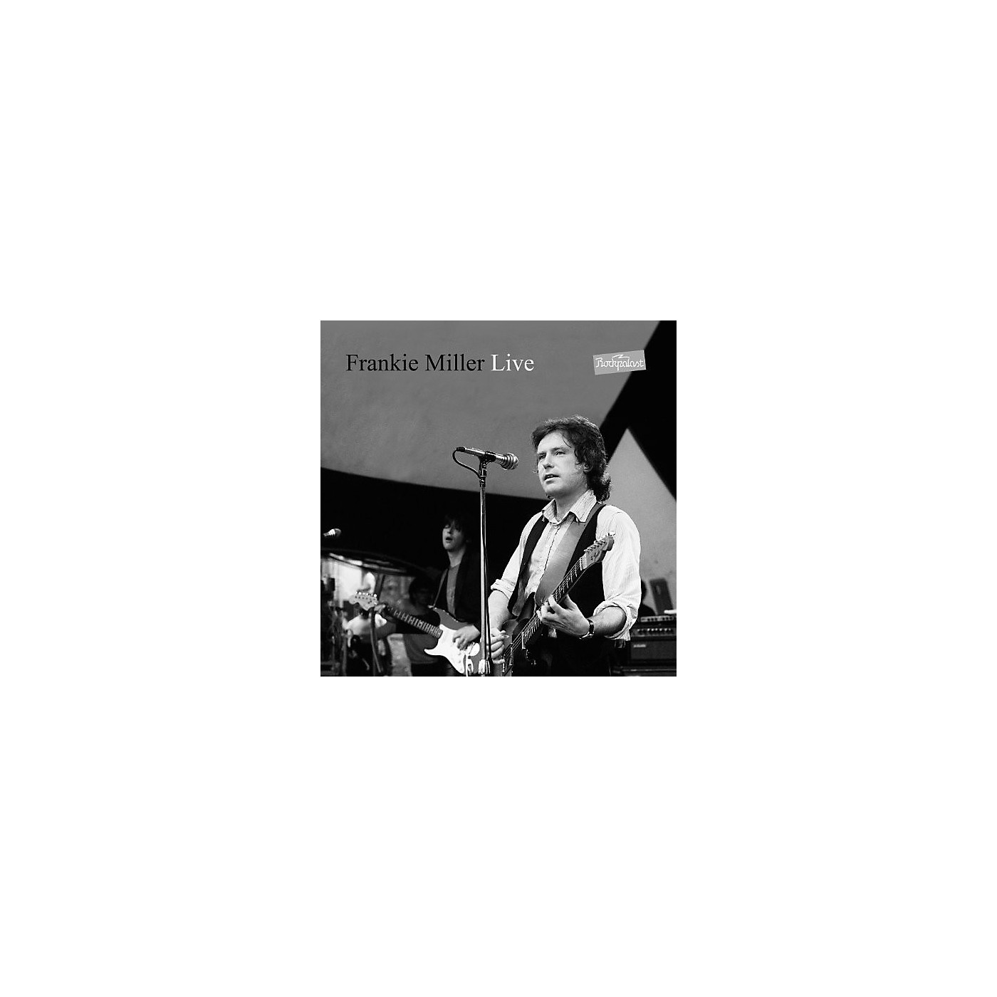 Alliance Frankie Miller - Miller, Frankie : Live at Rockpalast thumbnail