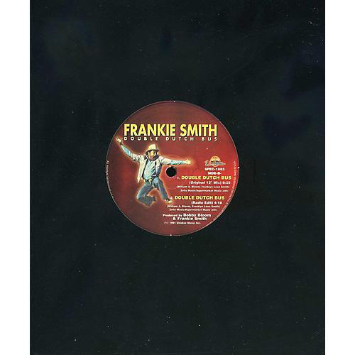Alliance Frankie Smith - Double Dutch Bus thumbnail