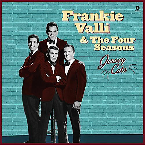 Alliance Frankie Valli & Four Seasons - Jersey Cats thumbnail