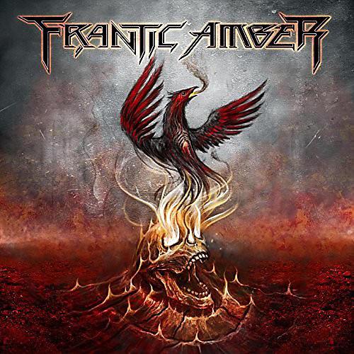 Alliance Frantic Amber - Burning Insight (Bonus Track) thumbnail