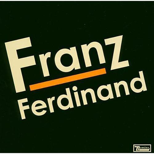 Alliance Franz Ferdinand - Franz Ferdinand thumbnail