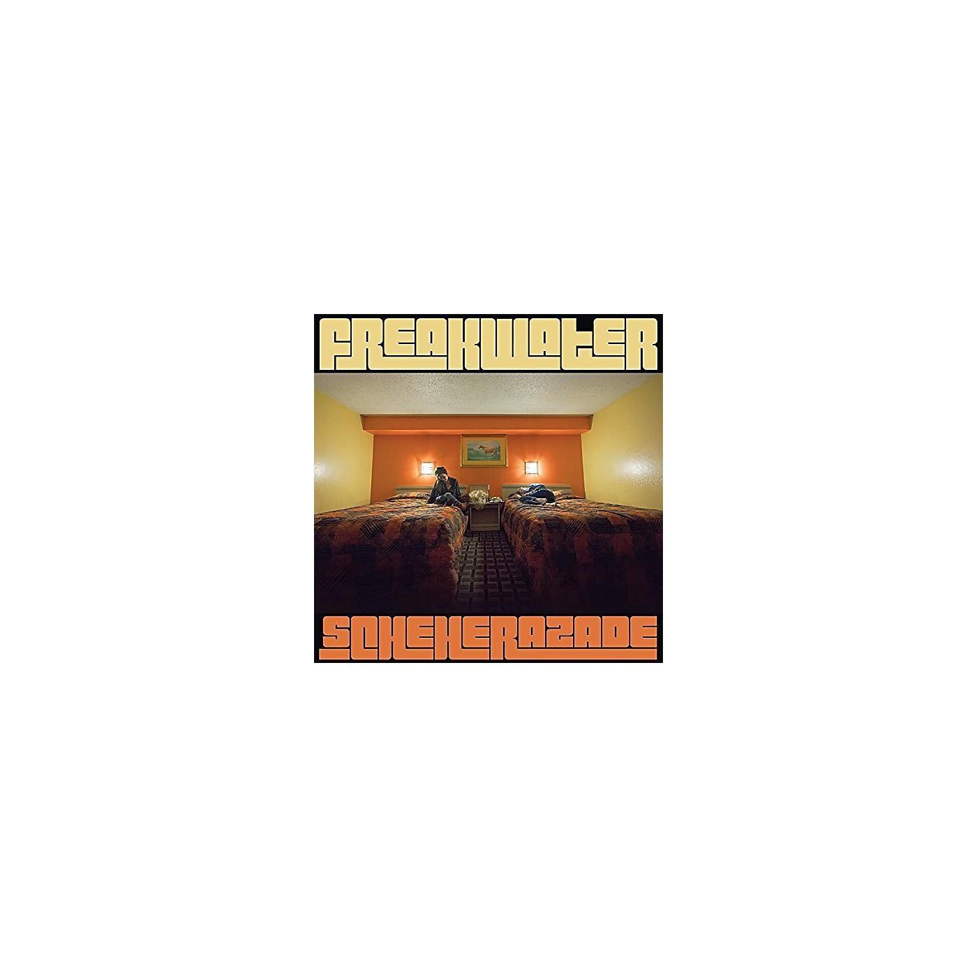 Alliance Freakwater - Scheherazade (LP vinyl) thumbnail