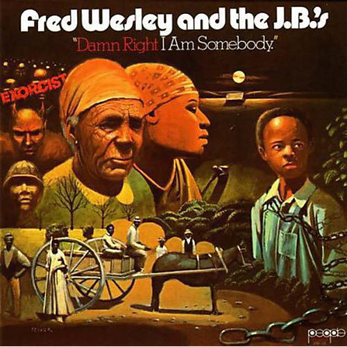 Alliance Fred Wesley - Damn Right I Am Somebody thumbnail